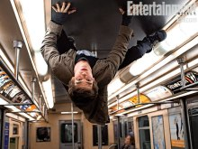 More Pics from The Amazing Spider Man   Rhys Ifans, Emma Stone and the Legendary Martin Sheen