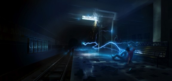 The Darkest Hour Subway Attack The Darkest Hour Gives Us Some More Awesome Concept Art