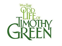 The Odd Life of Timothy Green1 e1312937424998 The Odd Life of Timothy Green Review
