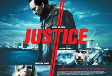 Justice UK Poster 220x150 First UK Poster for Nicolas Cages Justice