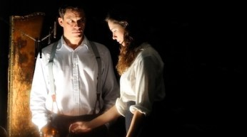 New Images of Dominic West and Rebecca Hall in The Awakening