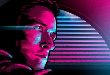 Drive fan made poster e1319628803189 220x150 Very Cool Fan Made Poster For Drive