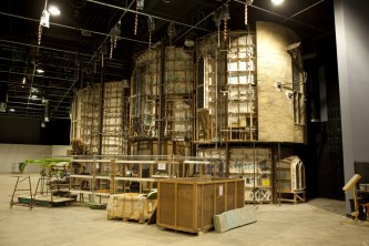 Harry Potter Studio Tour (3)