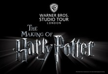 Harry Potter Studio Tour 4 220x150 Tickets Now on Sale for Warner Bros. Studio Tour London   The Making of Harry Potter