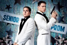 21 Jump Street poster e1324466431316 220x150 New 21 Jump Street Trailer Pits Jonah Hill Against An Older Woman