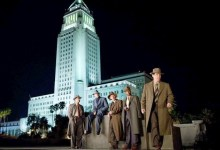 Gangster Squad 220x150 Gangster Squad Review