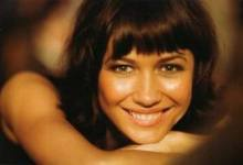 Olga Kurylenko 220x150 Olga Kurylenko and Andrea Riseborough Added To Tom Cruise Sci Fi Project