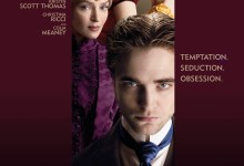 Bel Ami UK Poster 220x150 Another Dull UK Poster for Robert Pattinsons Bel Ami