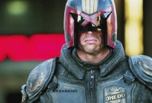 Dredd 2 220x150 Exclusive Dredd 3D Interview   Karl Urban