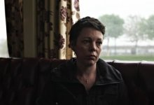 Olivia Colman in Tyrannosaur 220x150 Top Ten Casting Gambles Which Paid Off