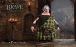 Brave wallpaper 10