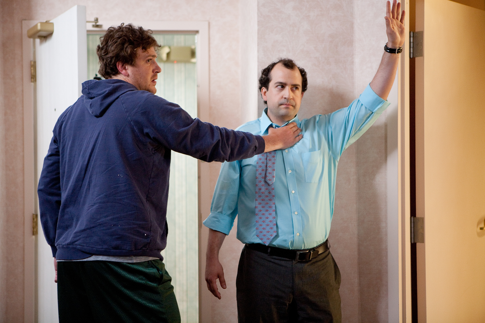 Three New Clips and a Host of Images from Jeff, Who Lives At Home with Jason Segel