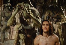 John Carter Taylor Kitsch 007 220x150 The UK Box Office   The Devil Inside Hits and Runs Off With the Top Spot