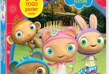 waybuloo exercise 300 220x150 Waybuloo: Piplings Love to Exercise DVD Review
