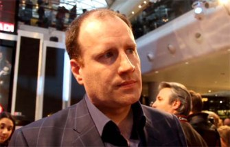 Kevin Feige Avengers Assemble European Premiere Marvel Boss Kevin Feige Updates on R Rated TV Possibilities & the Likelihood of a Spider Man Crossover