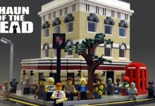 LEGO Shaun of the Dead 220x150 Shaun of the Dead Recreated in LEGO but Rejected as an Official Set