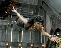 New TV Spot and Three New Images of Jemaine Clement & Nicole Scherzinger in Men In Black 3