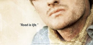 On the Road Character Poster - Sam Riley