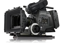 Sony F65 220x150 Exclusive Interview: David McIntosh (Vice President of Sony Digital Cinema) Talks 4K & the Future of Cinema