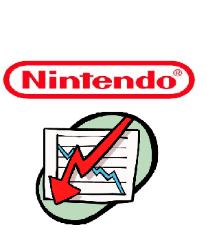 nintendo losses Nintendo reports annual losses for first time in 30 years