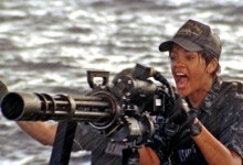 rihanna battleship 220x150 Battleship Review