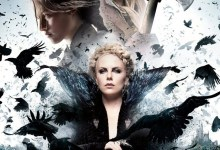Snow White and the Huntsman poster 220x150 Snow White and the Huntsman gets a New Clip: Into the Dark Forest