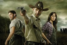 Zombies slow the pace in The Walking Dead 220x150 Trailer for The Walking Dead Season 3 Staggers Online