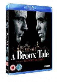 A Bronx Tale Blu ray A Bronx Tale Blu ray Review