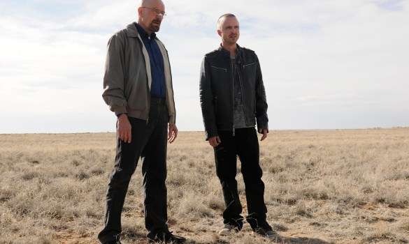 Breaking Bad 4 585x350 The HeyUGuys Instant Watching Guide   July 12th 2013