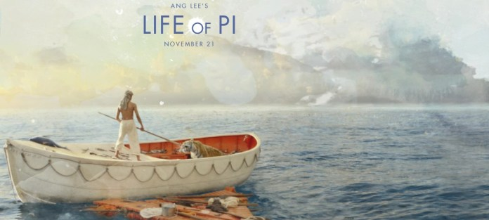 Incredible First Footage, Score & Banners from Ang Lee's Life of Pi