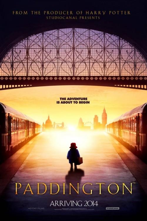 Paddington-Movie-Poster