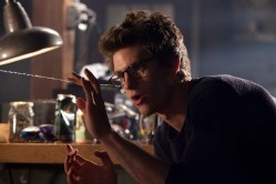 Great New Clip, Featurette & Images from The Amazing Spider Man