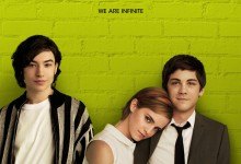 The Perks of Being a Wallflower poster e1338654554153 220x150 For Your Consideration: Lionsgate release the Screenplay for The Perks of Being a Wallflower