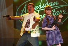 joel murray and tara lynne barr in god bless america 500x331 220x150 EIFF 2012: God Bless America Review