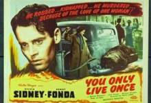 you only live once 220x150 You Only Live Once   75th Anniversary DVD Release