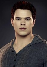 Emmett in The Twilight Saga - Breaking Dawn - Part 2