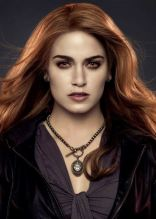 Rosalie in The Twilight Saga - Breaking Dawn - Part 2