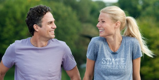 Thanks for Sharing First Official Image of Gwyneth Paltrow & Mark Ruffalo in Thanks for Sharing
