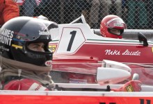 Chris Hemsworth and Daniel Brühl in Rush 220x150 New Trailer for Ron Howard's Rush with Chris Hemsworth