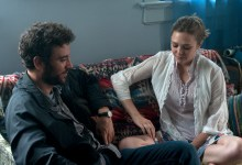 Josh Radnor and Elizabeth Olsen in Liberal Arts 2 220x150 2 New Images of Josh Radnor & Elizabeth Olsen in Liberal Arts