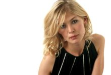 Rosamund Pike Joins The Worlds End