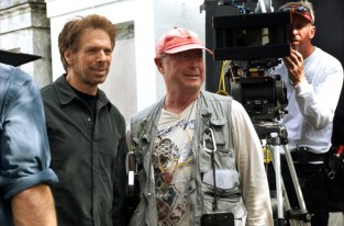 Tony Scott and Jerry Bruckheimer 4 585x386 Why Jerry Bruckheimer and Disney Cutting Ties is Fantastic News for Movie Fans