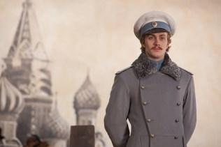 Aaron Taylor-Johnson in Anna Karenina 5