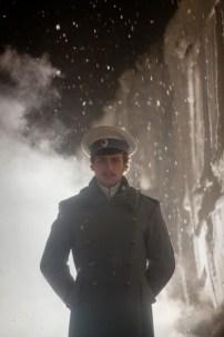 Aaron Taylor-Johnson in Anna Karenina 9