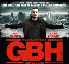 GBH GBH   DVD Review