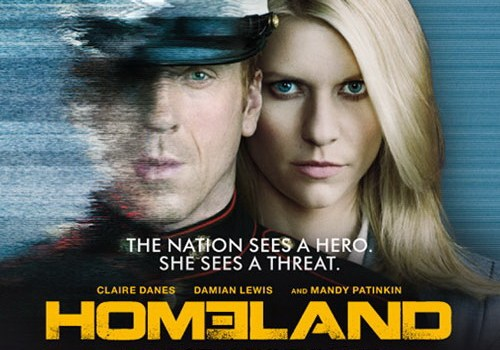 Homeland 500x350 The HeyUGuys Instant Watching Guide   March 17th 2014