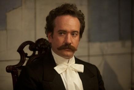 Matthew Macfadyen in Anna Karenina 3