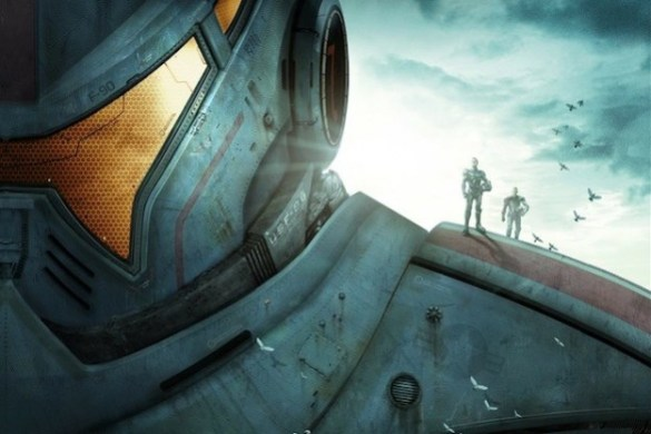 Pacific Rim 585x390 Metal Gods and Monsters   Pacific Rim Review