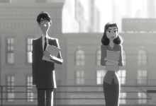 Paperman 220x150 Fantastic Fest Announces it 2012 Award Winners