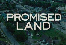 Promised Land Logo 220x150 First Trailer for Gus Van Sants Promised Land starring Matt Damon